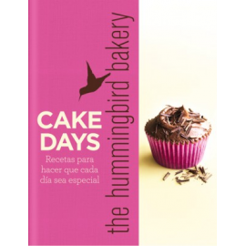 Cake Days The Hummingbird Bakery