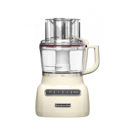 Procesador de alimentos KitchenAid color Almendra