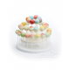 Stand blanco para cupcakes y cake pops