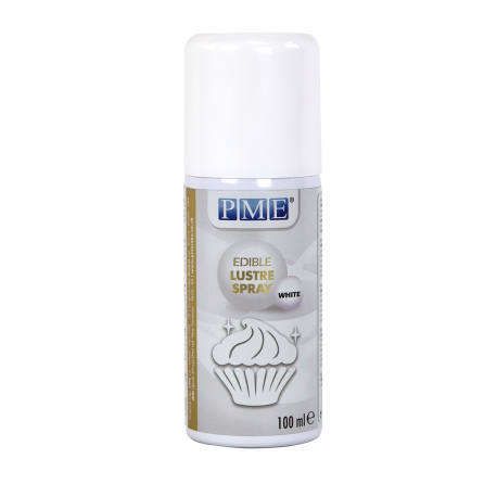 Spray lustre Blanco 100 ml PME